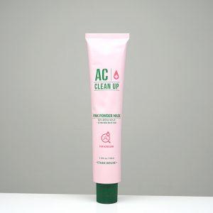 AC Clean Up Masker Jerawat