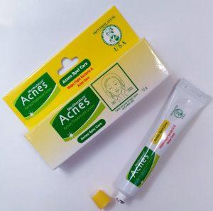 Acnes Spot Care Produk penghilang bekas jerawat