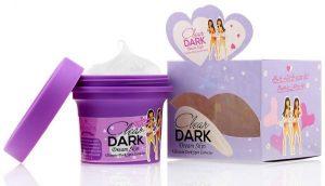 Chomnita Clear Dark Cream Penghilang Flek Hitam