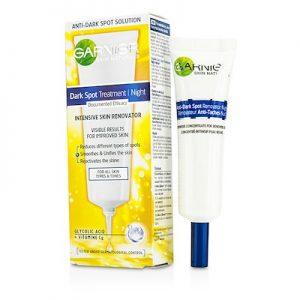 Garnier Skin Renew Anti-Dark Spot Renovator Night Intensive Concentrate