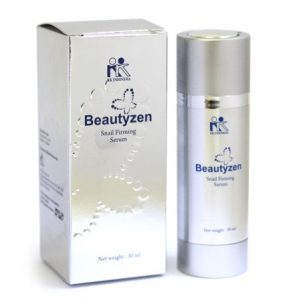 KK Indonesia Beautyzen O2xy Face Cream
