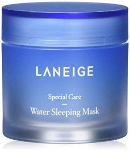 Laneige Water Sleeping Mask produk masker wajah