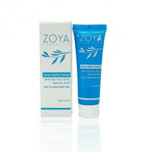 Zoya Acne Spot Treat Cream